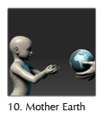 Track 10 Mother Earth